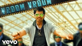 Vroom Vroom - 10 Endrathukulla - Song