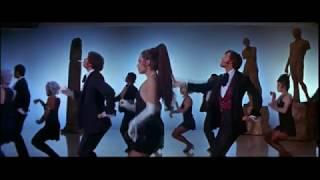 Fiona Apple - Shadowboxer (Bob Fosse choreography ' The Rich Man's Frug')