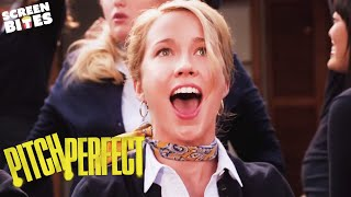Pitch Perfect | 'Turn The Beat Around' Barden University Performance