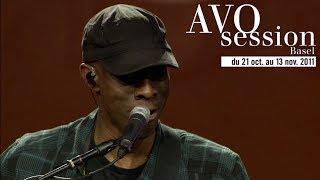 <b>Keb Mo</b>  AVO Session 2011 HD