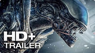 ALIEN ISOLATION Trailer #2 | Alien 2014 [HD+]
