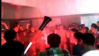 preview picture of video 'هتافات الأولتراس تشعل فعالية هندسة شبين الكوم _13-5 _جامعة المنوفية'