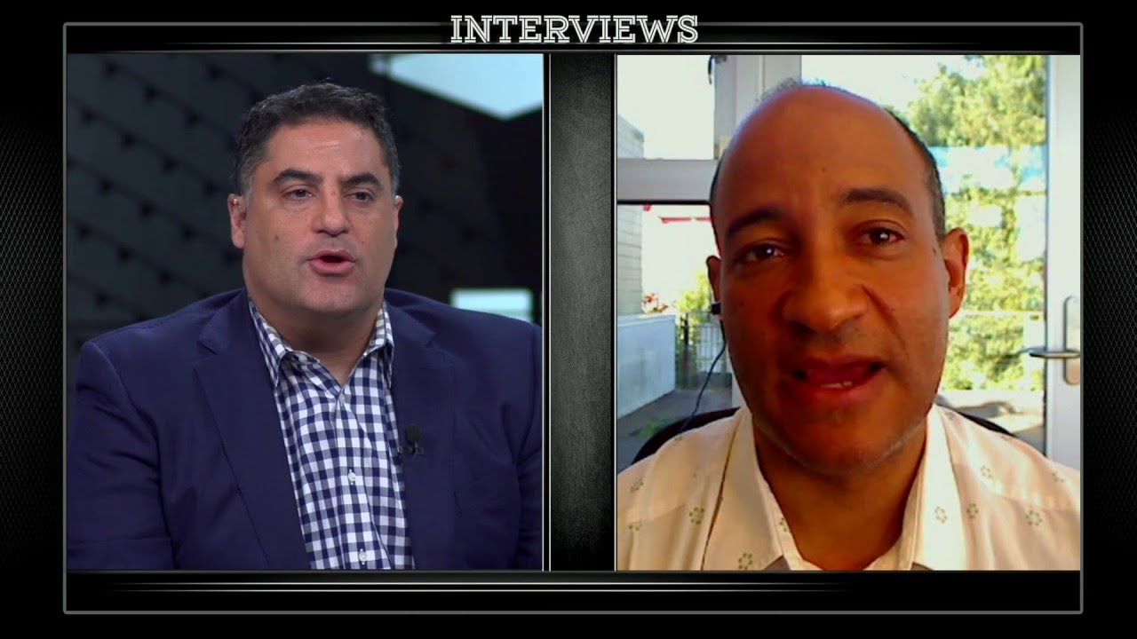 How Hillary Clinton Wields Power Over Black Leaders: James Rucker Interview w/ Cenk Uygur (edited) thumbnail