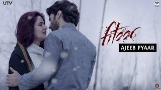 Ajeeb Pyaar - Dialogue Promo - Fitoor
