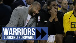 Warriors Looking Forward: DeMarcus Cousins expected to return this week