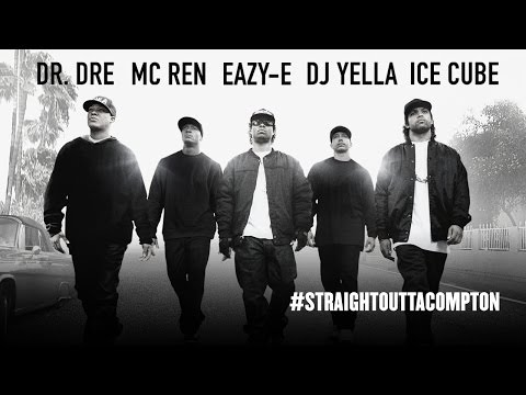 Straight Outta Compton Commercial (2015) (Television Commercial)