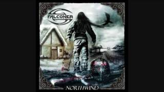 Falconer - Tower Of The Queen
