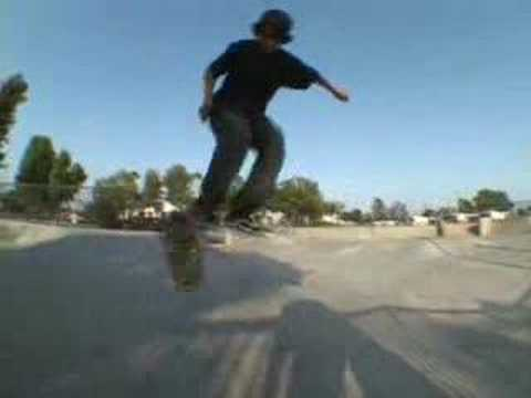 Smith park montage Pico rivera skaters