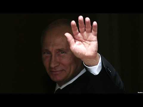 😮 Путинизм НАВСЕГДА ! 😶 (с) Владислав Сурков