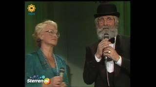 Annie de Reuver en Vader Abraham - In mijn gedachten zie ik het kerkje weer - Op Volle Toeren