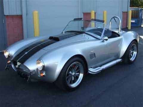 Video of '65 Cobra - OVC1