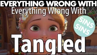 "Everything Wrong With ""Everything Wrong With Tangled In 14 Minutes Or Less"""