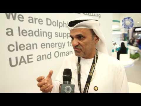 Adel Ahmed Albuainain - CEO, Dolphin Energy