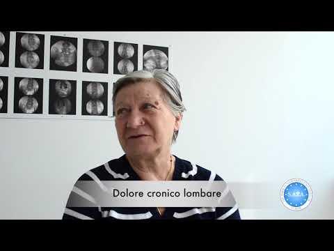 Dolore ai linfonodi del collo e parte posteriore della testa