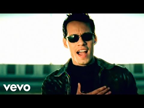Titel: Marc Anthony I Need You