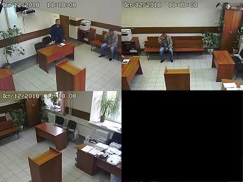 Нагатинский районный суд Номер дела/документа: 05-1337/2018 Дата заседания: 12.10.2018 11:00