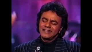 Johnny Mathis ~ Christmas Is ~