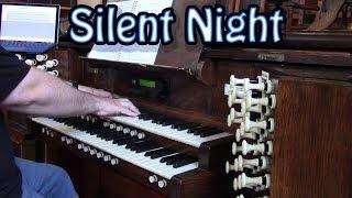 Silent Night | Christmas Carol 🎄🎄