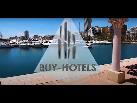, title : 'Real estate investment with BUY HOTELS