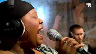 Live Uit Lloyd - Shirma Rouse - Try A Little Tenderness
