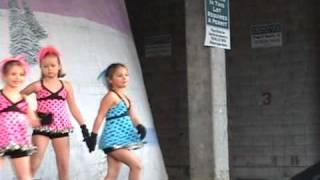 Krazy K Dancing