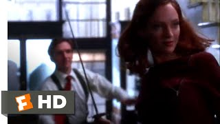 The Avengers (1998) - A Lady of Hidden Talents Scene (2/10) | Movieclips