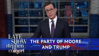 The GOP Is 'Toast' Says The GOP