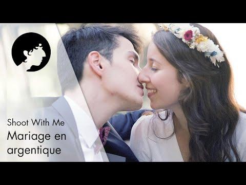 Comment TRAVAILLE un PHOTOGRAPHE DE MARIAGE ?