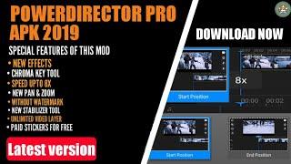 powerdirector 2019 no watermark - TH-Clip