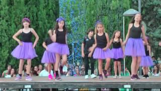 San Pedro 2016  Escena EDB  piki piki