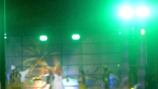 preview picture of video 'MARATONA E KENGES  POPULLORE 2010  silva gunbardhi nè patos.AVI'