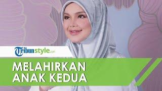 Siti Nurhaliza Sukses Lahirkan Anak Kedua Berjenis Kelamin Laki-laki di Usia 42 Tahun
