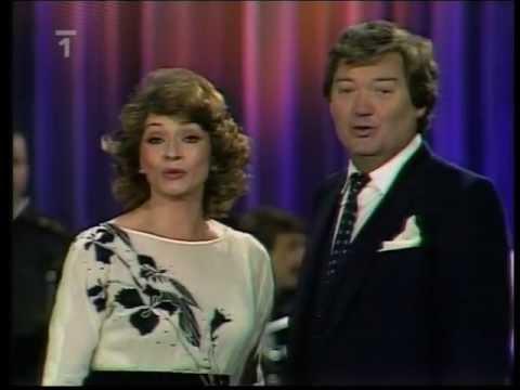 Yvetta Simonová a Milan Chladil - směs hitů