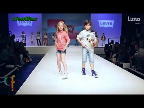 Xu hướng thời trang trẻ em