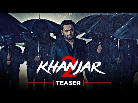 Khanjar 2 Latest Song Teaser Masha Ali Feat. Richa Gulati, Sanjay D | Releasing on 22 July