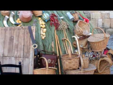 XII Muestra etnográfica en vivo y Ferias 2016