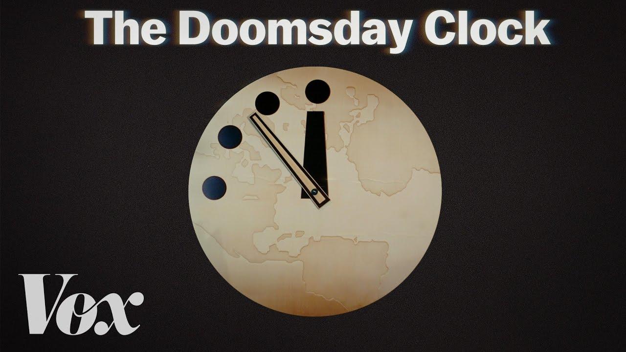 The Doomsday Clock, explained thumbnail