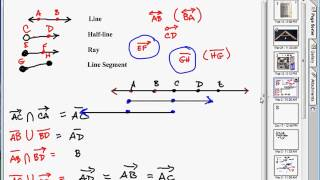 Chapter 8 Geometry- Lesson 8-1