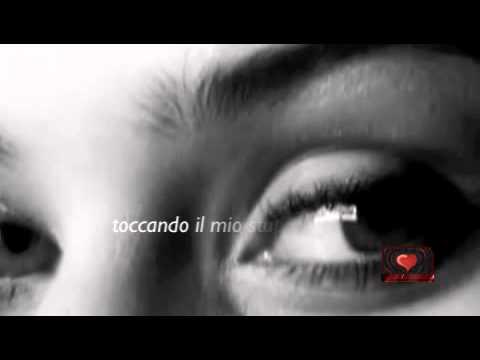 Rod Stewart - The Way You Look Tonight (testo in italiano)
