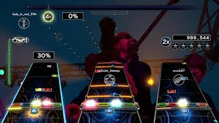 Rock Band 4 - A Thing About You (Live) - Tom Petty and the Heartbreakers - Full Band [HD]