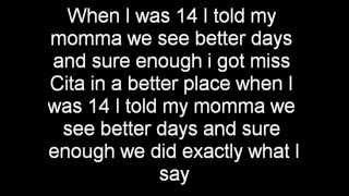Lil Wayne 3 Peat Lyrics