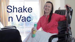 Shake N Vac TV Advert