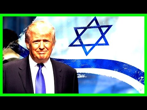 FULL: President Donald Trump Israel Speech, Press Conference Netanyahu, President Rivlin, Jerusalem