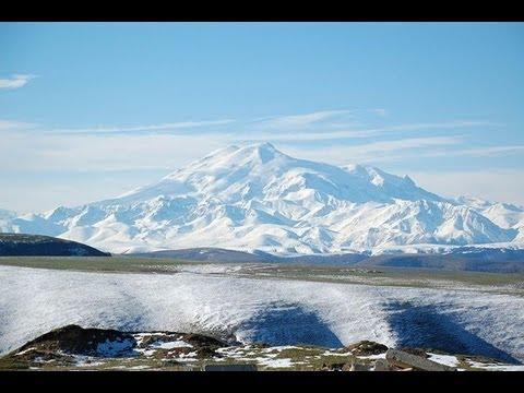 Семь чудес России, Гора Эльбрус(Seven wo