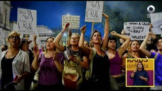 Diálogos en confianza (Sociedad) - Activistas, transformando la vida de las mujeres