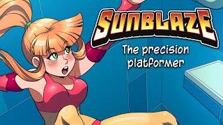 videó Sunblaze