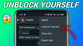 Top 5 POWERFUL WhatsApp Tips, Tricks and Hacks that will blow your mind 2021 😱 | Swanky Abhi