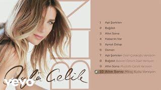Ayla Celik - Altın Sarısı (Miraç Kutlu Versiyon)