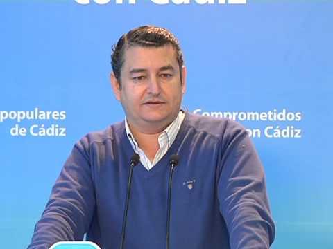 PP y PSOE se reunirán el próximo viernes