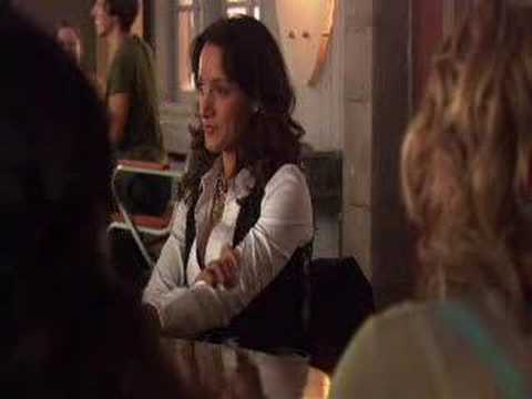 The L Word - Tibette - Incomplete